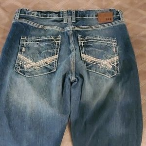 36X36 XL BKE JEANS NICE! MAKE OFFER